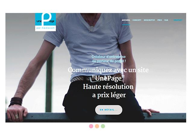 creation site besancon franche comte