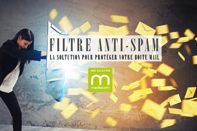 solution antispam mediacom